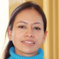 Profile photo of Payal Agarwal, expert at Notre Dame of Maryland University