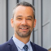 Profile photo of Pedro Barata, expert at Ryerson University