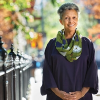 Profile photo of Peggy Cooper Davis, expert at New York University