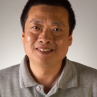 Profile photo of Peidong Wu, expert at McMaster University