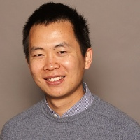 Profile photo of Peijun Sang, expert at University of Waterloo