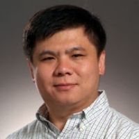Profile photo of Peng Jiang, expert at University of Florida