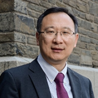 Profile photo of Peng Liu, expert at Cornell University