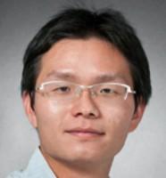 Profile photo of Peng Peng, expert at University of Waterloo