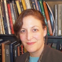 Profile Photo of Persis Berlekamp