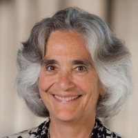 Profile photo of Persis Drell, expert at Stanford University