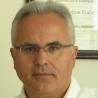 Profile photo of Peter Englezos, expert at University of British Columbia