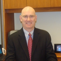 Profile photo of Peter G. Fitzgerald, expert at McMaster University