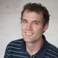 Profile photo of Peter Frazier, expert at Cornell University