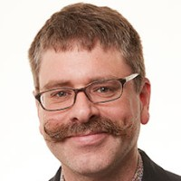 Profile photo of Peter Graefe, expert at McMaster University