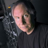 Profile photo of Peter Hagelstein, expert at Massachusetts Institute of Technology