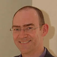 Profile photo of Peter Holland, expert at University of Oxford