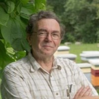 Profile photo of Peter Kevan, expert at University of Guelph