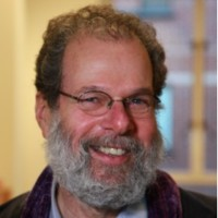Profile photo of Peter Laufer, expert at University of Oregon