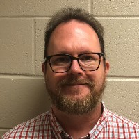 Profile photo of Peter McCluskey, expert at Middle Tennessee State University