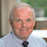 Profile photo of Peter R. Richardson, expert at Queen's University