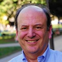 Profile photo of Peter R. Saulson, expert at Syracuse University