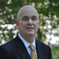 Profile photo of Peter Starr, expert at American University