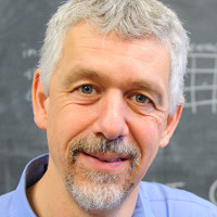 Profile photo of Peter Teertstra, expert at University of Waterloo