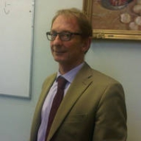 Profile photo of Peter Thompson, expert at University of Oxford