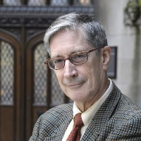 Profile photo of Peter White, expert at University of Chicago