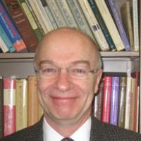 Profile photo of Peter Widdicombe, expert at McMaster University