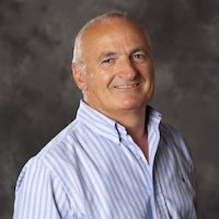 Profile photo of Petros A. Ioannou, expert at University of Southern California