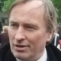Profile photo of Philip R. Buckley, expert at McGill University