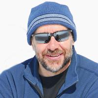 Profile photo of Philip Marsh, expert at Wilfrid Laurier University