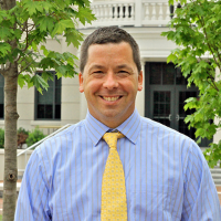 Profile photo of Philip A. Rutter, expert at Widener University
