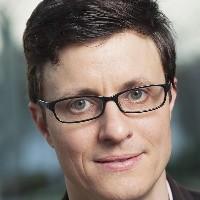 Profile photo of Philipp Rehm, expert at The Ohio State University