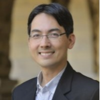 Profile photo of Phillip Y. Lipscy, expert at Stanford University