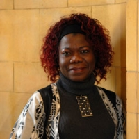 Profile photo of Philomina Okeke, expert at University of Alberta