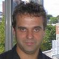Profile photo of Pierre Chausse, expert at University of Waterloo