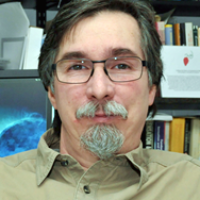 Profile photo of Pierre Jolicoeur, expert at Université de Montréal