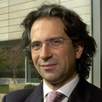 Profile photo of Pietro Veronesi, expert at University of Chicago