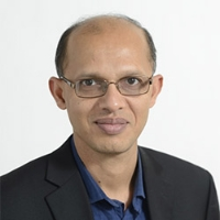 Profile photo of Prabir Patra, expert at University of Bridgeport