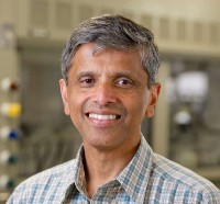 Profile photo of Prashant Kamat, expert at University of Notre Dame