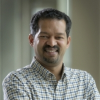 Profile photo of Praveen Nekkar Rao, expert at University of Waterloo