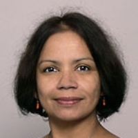 Profile photo of Priti Krishna, expert at Western University