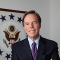 Profile photo of R. Nicholas Burns, expert at Harvard Kennedy School