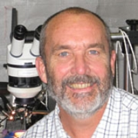 Profile photo of R. Meldrum Robertson, expert at Queen's University