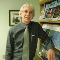 Profile photo of R. Mark Sadler, expert at Dalhousie University