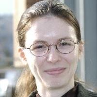 Profile photo of Rachel Pottinger, expert at University of British Columbia
