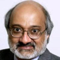 Profile photo of Rajnikant Patel, expert at Western University