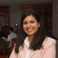 Profile photo of Rakhi Ruparelia, expert at University of Ottawa
