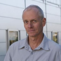 Profile photo of Ralph Adolphs, expert at California Institute of Technology