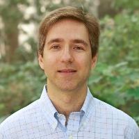 Profile photo of Ralph E. Kleiner, expert at Princeton University