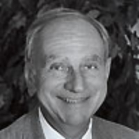 Profile photo of Ralph O. Moyer Jr., expert at Trinity College