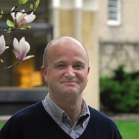Profile photo of Ralph Schroeder, expert at University of Oxford